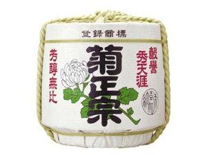 【お取り寄せ】兵庫 菊正宗酒造/超特選 菊正宗 純米 樽 本荷
