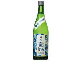 熊本 瑞鷹/夏吟醸 夏酒 14度 720ml
