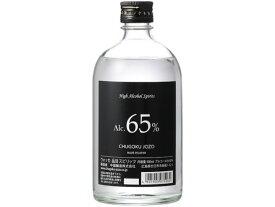 中国醸造/High Alcohol Spirits 65% 500ml