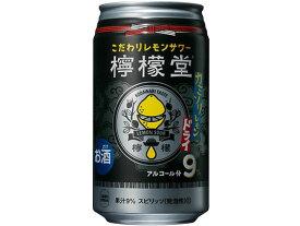 コカ・コーラ/檸檬堂 カミソリレモン 350ml缶
