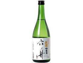秋田 秋田清酒/刈穂 六舟 吟醸酒