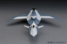 【中古】1/60 マクロスゼロ 無人戦闘偵察機ゴースト