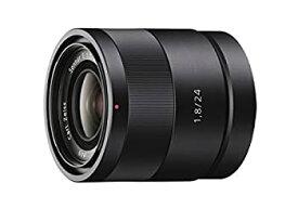 【中古】ソニー SONY 単焦点レンズ Sonnar T* 24mm F1.8 ZA ソニー Eマウント用 APS-C専用 SEL24F18Z