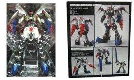 【中古】スーパーロボット大戦オリジナルジェネーションフルアクションフィギュア スレードゲルミル
