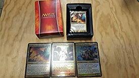 【中古】Magic the Gathering - Commander 2013 - Power Hungry Deck