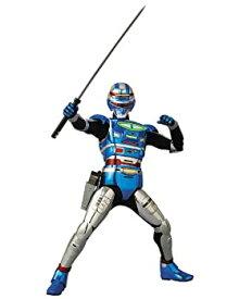 【中古】リアルアクションヒーローズ No.621 RAH DX 宇宙刑事シャイダー