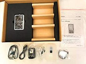 【中古】クマザキエイム Bearmax ポータブルデジタルオーディオプレーヤー/レコーダー 【デジらく+(Plus)】 4GB ホワイト DPR-626