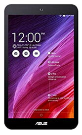 【中古】ASUS ME181 シリーズ タブレットPC black ( Android 4.4.2 KitKat / 8 inch / Atom Z3745 / eMMC 16G ) ME181-BK16