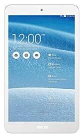 【中古】ASUS ME181 シリーズ タブレットPC white ( Android 4.4.2 KitKat / 8 inch / Atom Z3745 / eMMC 16G ) ME181-WH16