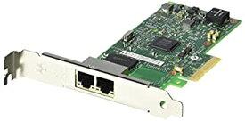 【中古】Intel NIC Intel Ethernet Server Adapter I350-T2 v2 I350T2V2