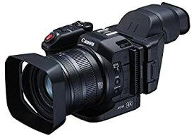 【中古】Canon キヤノン 業務用 4K ビデオカメラ XC10