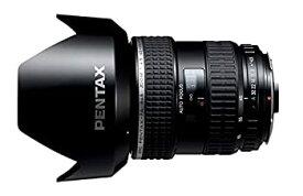 【中古】PENTAX 標準~中望遠ズームレンズ FA645 45-85mmF4.5 645マウント 645サイズ・645Zサイズ 26855