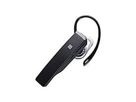【中古】iBUFFALO iPhone7iPhone7Plus動作確認済 Bluetooth4.1対応 デュアルマイクヘッドセット NFC対応 ブラック BSHSBE34BK
