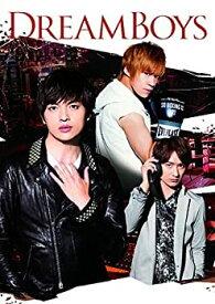 【中古】DREAM BOYS [DVD]