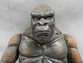 【中古】よいこの怪獣ソフビ さくらコング 口閉 未開封 YMSFx懐古堂 ゴリラ キングコング