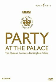【中古】Party at Palace: Queen's Golden Jubilee [DVD] [Import]