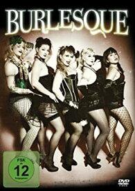 【中古】Burlesque [DVD] [Import]