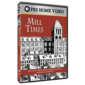 【中古】David Macaulay: Mill Times [DVD] [Import]