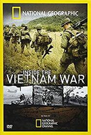 【中古】Inside the Vietnam War [DVD] [Import]