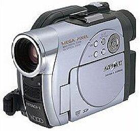 【中古】HITACHI DZ-MV780S DVDビデオカメラ