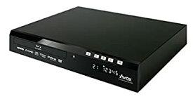 【中古】C-MEX AVOX ブルーレイディスクプレーヤー HBD-2280S