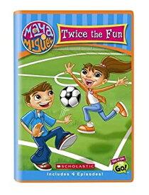 【中古】Maya & Miguel: Twice the Fun [DVD] [Import]