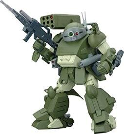 【中古】1/12 装甲騎兵ボトムズシリーズ スコープドッグ ターボカスタム ザ・ラストレッドショルダーセット