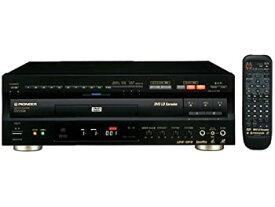 【中古】Pioneer DVD/LDコンパチブルプレーヤー カラオケ対応 DVL-K88