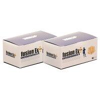 【送料無料】フュージョンEX:2箱セット【マカ/シトルリン/アルギニン/クラチャイダム】