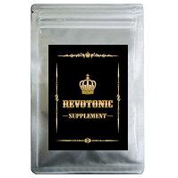 【送料無料】RevoTonicレボトニックサプリメント[1袋](60粒)【ノコギリヤシ/亜鉛/育毛】