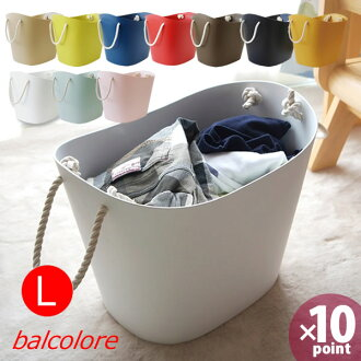 balcolore balcoroll multi basket L 38L [Yawata chemical]