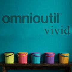 omnioutilbucketvivid/オムニウッティヴィヴィッド