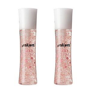 花見 Sakura(さくら)八方美玉ローション(化粧水)150ml 2本セット ※本商品は代引き購入・あす楽対応ができませんのでお気をつけください