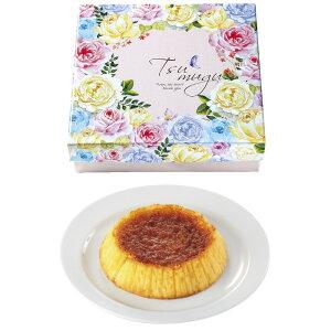 TSUMUGU+ しっとりたまごの半熟カステラ 【引き菓子】