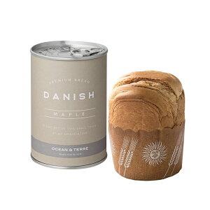 缶入りデニッシュパン メープル 【プチギフト】