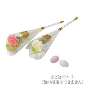 【プチギフト】ローズドラジェ1本