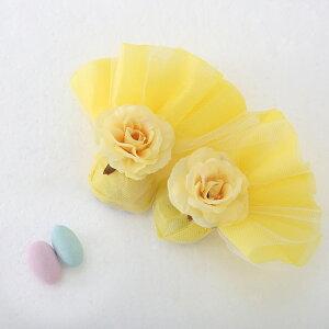 【プチギフト】クレセント〜三日月〜(ドラジェ)1個(結婚式 披露宴 二次会 パーティ ブライダル)