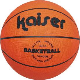 キャンパスバスケットボール5号 / KW-492 小学生用 ミニバス ミニバスケットボール ストリートバスケ 練習用