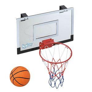 バスケットゴールセット45 / KW-587 バスケットゴール バスケットボール ゴール バスケットボード バスケットリング 子供用 インテリア 室内用