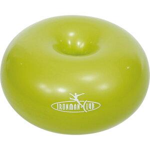 ドーナツボール / IMC-35 ヨガボール バランスボール 体幹強化