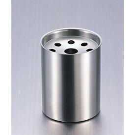 スリム灰皿・大 / MR-496 ステンレス製灰皿 ステンレス灰皿 18-8ステンレス灰皿