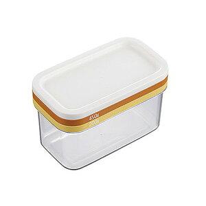 バターカッティングケース / ST-3006 バターケース バター保存容器 バターカッター バターカッター付容器 バター カット ケース 日本製 【定形外郵便のみ送料無料】 代引き