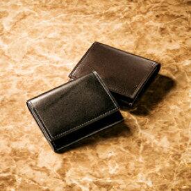 【伝統職人】【COCOMEISTER(ココマイスター)】クリスペルカーフ・コインケース