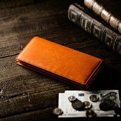 【伝統職人】【COCOMEISTER(ココマイスター)】マルティーニ・アーバンウォレットイタリア千年もの歴史を誇る伝統皮革の長財布メンズ紳士物