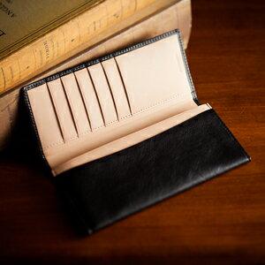 【伝統職人】【COCOMEISTER(ココマイスター)】マットーネ・マルチウォレットイタリア千年もの歴史を誇る伝統皮革長財布メンズ紳士物