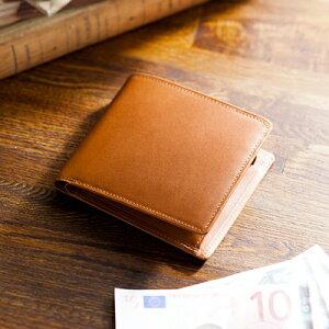 【COCOMEISTER】パティーナ・二つ折り財布