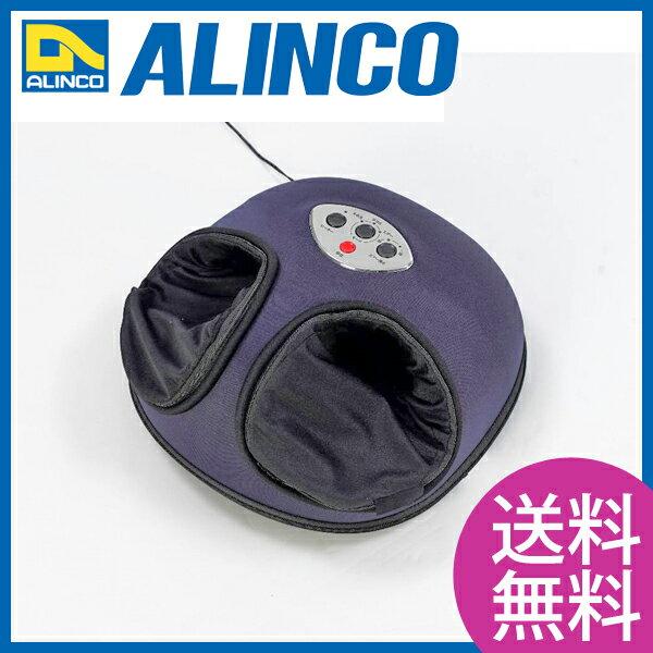 ALINCO(アルインコ) フットマッサージャー もみたいむ MCR4815NV [送料無料 マッサージ器 マッサージ機 足]