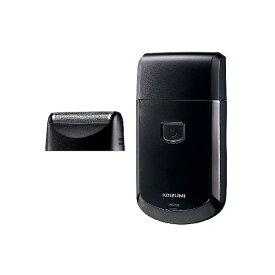 コイズミ USB充電シェーバー ブラック KMC0700K