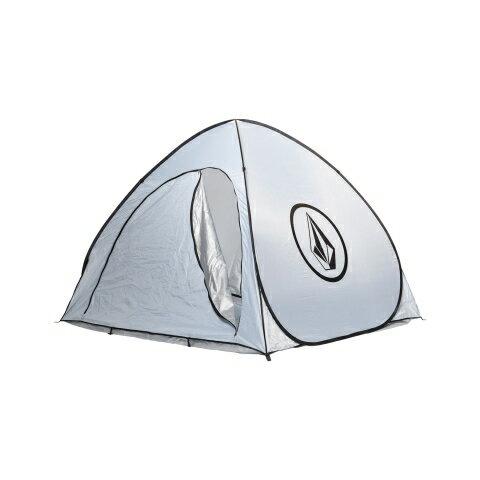 ボルコム テント