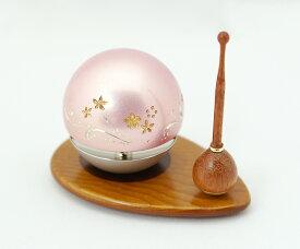 たまゆらももりんサクラ彫入3点セット たまゆらりん おりん りん 桜 彫金 グッドデザイン賞 受賞